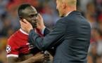 Sadio Mané au Réal : Ça se complique pour Zidane