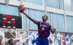 LEB Plata : Brancou Badio démarre fort l'année avec le Barça