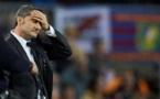 Ernesto Valverde  : « On a perdu, ça va beaucoup faire parler... »