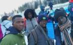 Préparation des JOJ 2022 : Des athlètes sénégalais en visite d'imprégnation à Lausanne