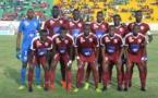 Ligue 1 – 6ème journée : La Génération Foot surprise par le promu CNEPS (0-1)