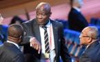 CAN 2021 : « Pas de plan B », selon Constant Omari