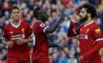 Liverpool de Sadio Mané désigné club le plus fair-play d'Europe…