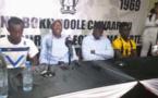 Ligue 1 : Assane Diallo, coach de Ndiambour promet de trouver l'équilibre pour sa formation