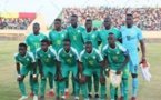 Eliminatoires 1er tour Coupe du monde zone Afrique : Le Sénégal dans la poule H en compagnie du Congo, de la Namibie et du Togo