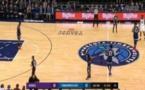 Vidéo : le bel hommage de Gorgui Sy Dieng et ses coéquipiers à Kobe Bryant