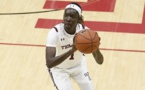 NCAAW : Lena Niang frôle le double-double, Temple University domine UCF