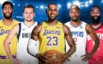 ALL STAR GAME : La NBA dévoile la liste des remplaçants