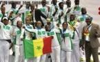 Championnat d'Afrique Tanger 2020 : Voici la liste de la sélection Sénégalaise
