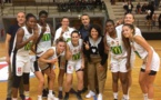 Basket-N2 France : Mame Diodio Diouf et Aminata Faye donnent la victoire à All