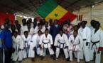 Championnats d'Afrique de Karaté : Le Sénégal termine 4e avec 11 médailles dont 1 en Or