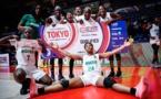 Basket-TQO Féminin : Le Nigéria, un représentant crédible du continent