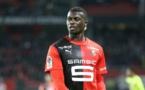 Mbaye Niang : «On avait à cœur d'aller en demi-finales»