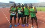 Le meeting de Marrakech : le Sénégal récolte 5 médailles