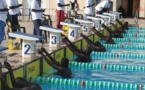 Championnat de natation senior CANA Afrique : Le Sénégal en tête du tableau des médailles