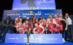 Basket : Ibrahima Fall Faye remporte la Coupe de Belgique 2020 !