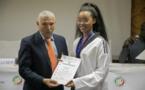 Taekwondo : Près de  100 coachs formés au Sénégal