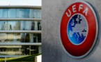 Officiel : L'UEFA réclame la fin des championnats au 3 août
