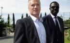 Didier Deschamps « la disparition subite et brutale de Pape Diouf m'attriste profondément »