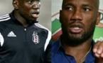 Tests de vaccins sur l'Afrique : Après Eto'o, Demba Ba et Didier Drogba sortent de leur gonds