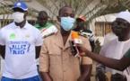 Teungueth FC fait un don d'un million à la ville de Rufisque
