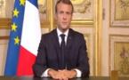 Décès de Pape Diouf : Emmanuel Macron présente ses condoléances attristées