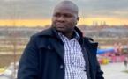GFM : le journaliste de record, Bacary Cissé testé positif, est guéri