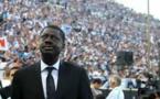 Vidéo : Marseille rend hommage à son ancien président Pape Diouf