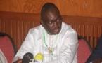 FSBB : Babacar Ndiaye étonné de voir le tolet au tour du Secrétaire général…