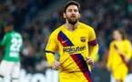 Lionel Messi admet avoir voulu quitter le Barça !