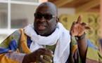 Papa Massata Diack pour un report de son procès