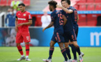 Bundesliga : le Bayern surclasse le Bayer 4-2 !