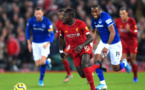 Everton retarde le sacre de Liverpool