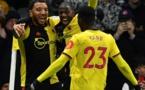 Watford ecarte trois joueurs pour non respect de la distanciation