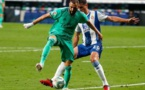 Liga: Benzema au top, le Real reprend la tête !