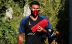 Le PSG officialise la prolongation de Thiago Silva