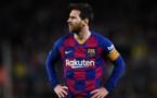 Messi envisagerait de quitter le Barça en 2021