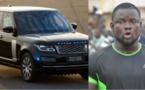Un voleur de la Range Rover de Eumeu Sène décède suite à ses blessures !