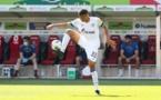 Schalke 04  : Malick Thiaw signe pro