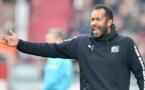 Allemagne : Daniel Thioune, nouvel entraineur de Hambourg SV