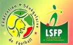 Le comité exécutif de la FSF annule le championnat, pas de montée ni de relégué