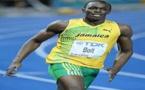 Athlétisme : Usain Bolt testé positif au coronavirus