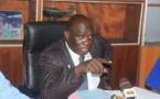 Basketball : Baba Tandian traduit devant la commission de discipline