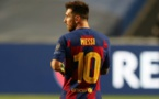 Barça : La décision de Messi est irrévocable