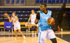 Basket : Maïmouna Diarra rejoint le groupe CD Promete pour la pré-saison
