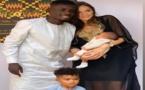 PSG :  Gana Gueye annonce la naissance de son nouveau fils