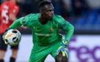 Chelsea ne lâche pas Edouard Mendy