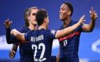 Ligue des nations : la France domine largement la Croatie (4-2)