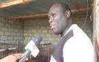 Vol avec armes : Boy Kairé a été braqué par ses voisins