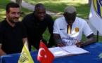 Saint-Etienne : Assane Dioussé prêté à Ankaragücü (D1Turquie)